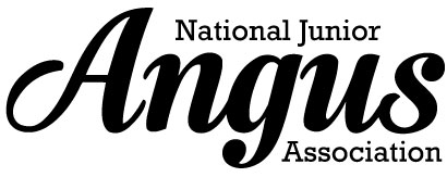 Online Entry Now Open for National Junior Angus Show and Contests