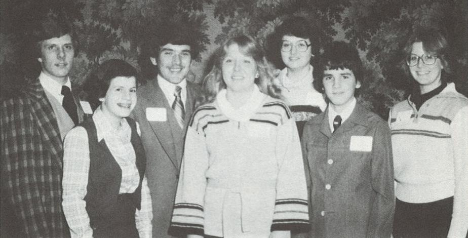 1978 MJAA