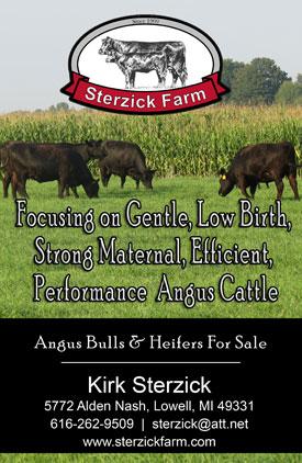 sterzick farm